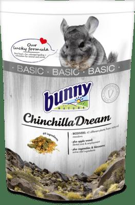 Bunny ChinchillaDream Basic