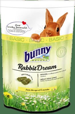 Bunny RabbitDream Basic