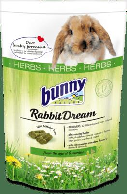 Bunny RabbitDream Herbs