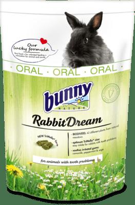 Bunny RabbitDream Oral